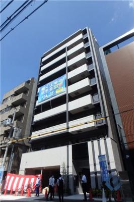【外観】エルデ北堀江