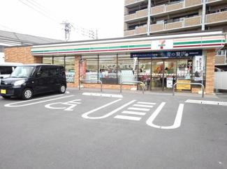 セブンイレブン福岡三宅3丁目店まで550m