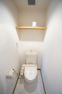 【トイレ】アレーグレ・S