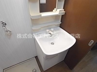 【独立洗面台】コンフォールⅡ