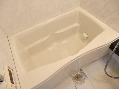 【浴室】エル・セレーノ上本町レジデンス