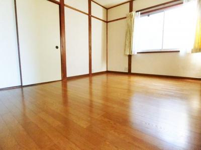 【洋室】八田北町貸家