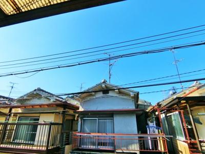 【展望】八田北町貸家