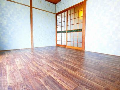 【洋室】浜寺諏訪森町中1丁戸建