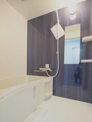 【浴室】ダイム川内