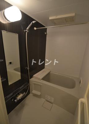 【浴室】ラクラス四谷三丁目