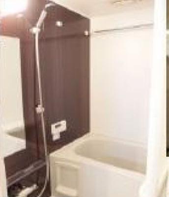 【浴室】リキューザ下井草