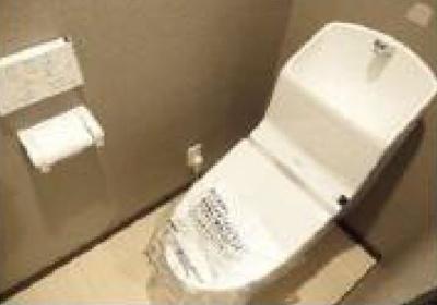 【トイレ】リキューザ下井草