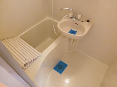 【浴室】アムロゼッタ阿佐ヶ谷