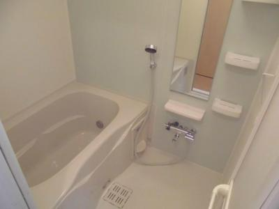 【浴室】ルーエ Ⅲ