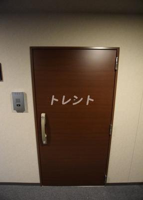 【その他共用部分】リビオメゾン飯田橋