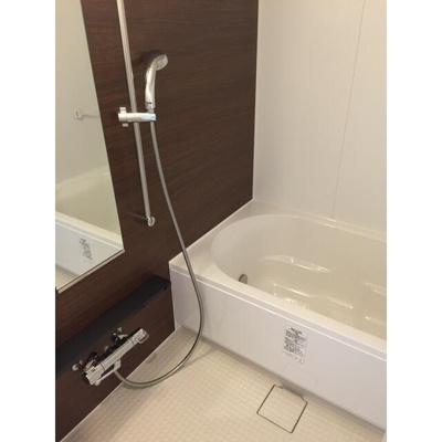 【浴室】コンフォリア上野入谷