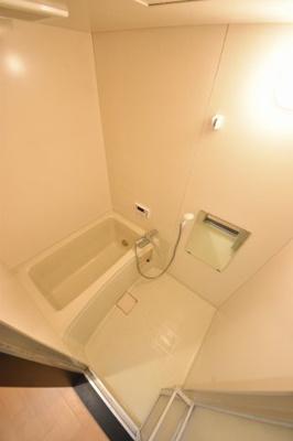 【浴室】サンシティ細井