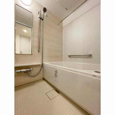 【浴室】ジオエント台東根岸