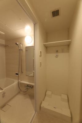 【浴室】ジオエント御徒町