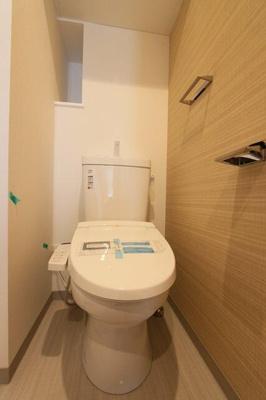 【トイレ】マーロ上野入谷#R