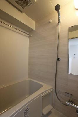 【浴室】マーロ上野入谷#R
