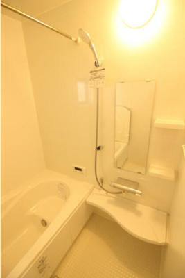 【浴室】三郷市 幸房 2期
