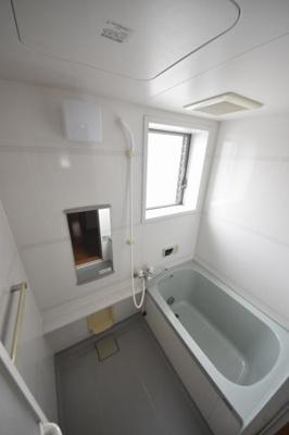 【浴室】桜館