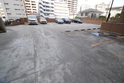 【駐車場】ロフティ諏訪野