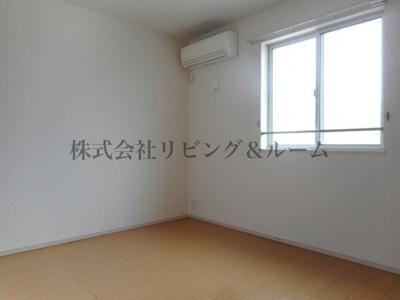 【内装】ブラシード・カーサ