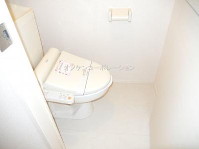 【トイレ】プレミアムDハウス