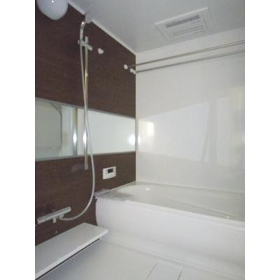 【浴室】GRANFERIO