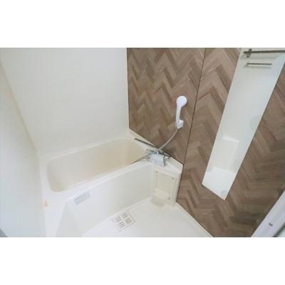 【浴室】カスターニャ