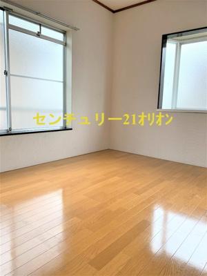 【キッチン】メゾン・ブランシュ