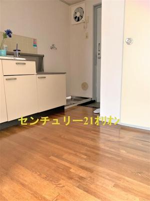 【洋室】メゾン・ブランシュ