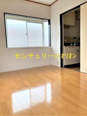 【浴室】メゾン・ブランシュ