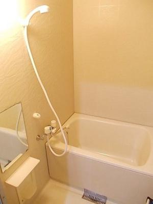 【浴室】フォンティーヌ
