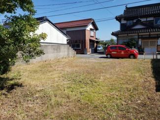 【外観】鳥取市叶土地