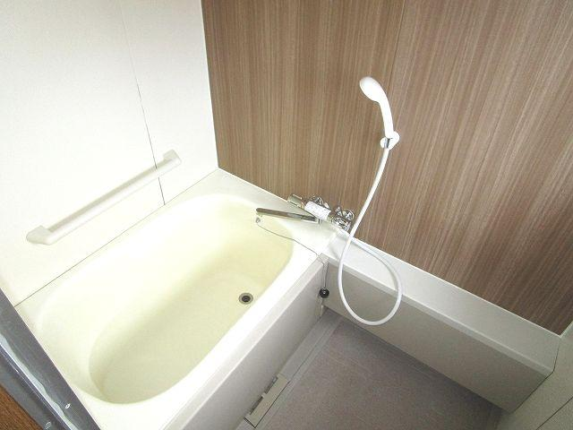 【浴室】糟屋郡志免町御手洗2丁目戸建