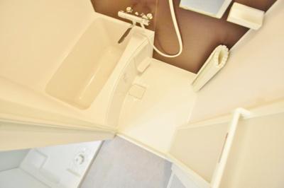 【浴室】安堂町貸家