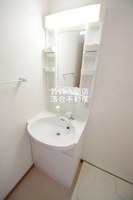 【独立洗面台】パルフェ