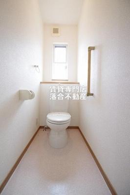 【トイレ】パルフェ