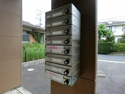 【その他共用部分】セレニティーK