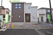蓮田市西新宿 4期 新築一戸建て グラファーレ 01の画像