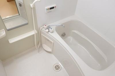 【浴室】ブリーズ ヒル
