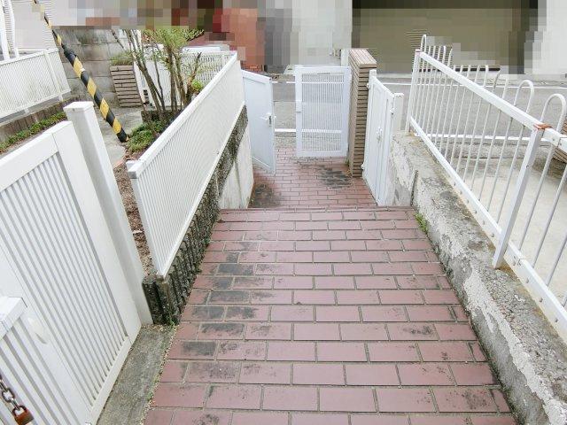 【エントランス】垂水区つつじが丘2丁目 一戸建て