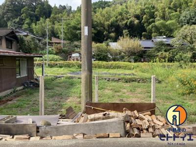 【外観】星野村土地 畑