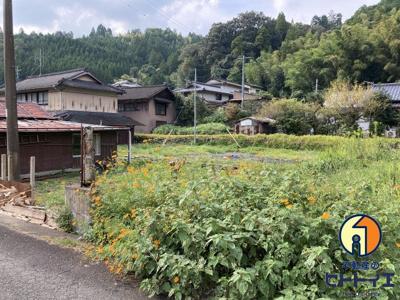 【周辺】星野村土地 畑