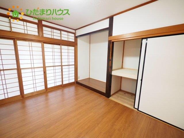 1階洋室③