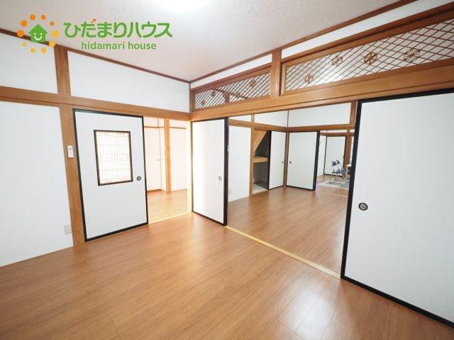 1階洋室④