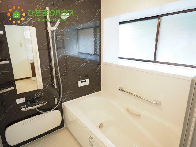 リフォーム済できれいな浴室!(^^)!