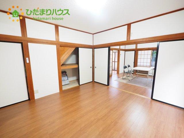 1階洋室②