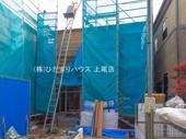 上尾市栄町 新築一戸建て リーブルガーデン 03の画像
