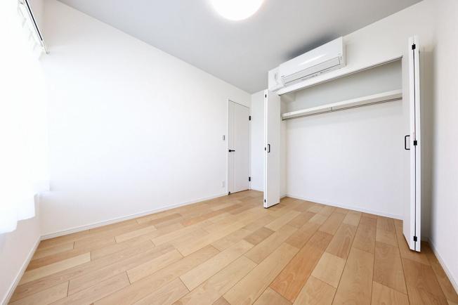 【収納】室見第1住宅26号棟