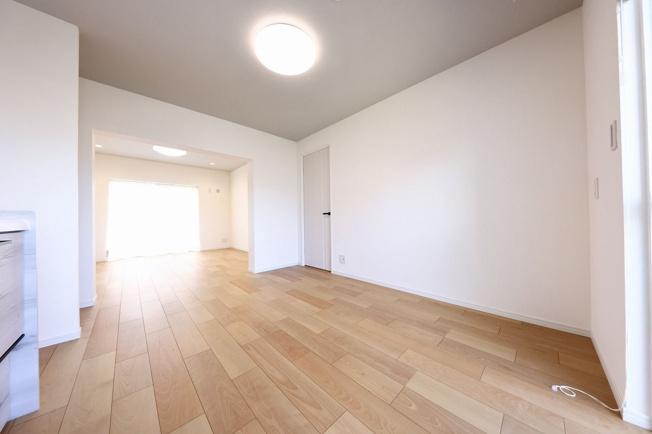 【キッチン】室見第1住宅26号棟